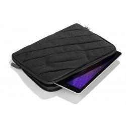 Universal Padded Tablet Sleeve/Pouch/Cover with Pocket, 9.7-10.1 Inch